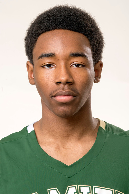 . Damien High basketball player Jeremy Hemsley High School has been named to the Inland Valley Daily Bulletin\'s All-Valley Boys Basketball First Team. Courtesy photo. Staff photo by Leo Jarzomb)