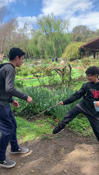 2020.03.15 Descanso Gardens