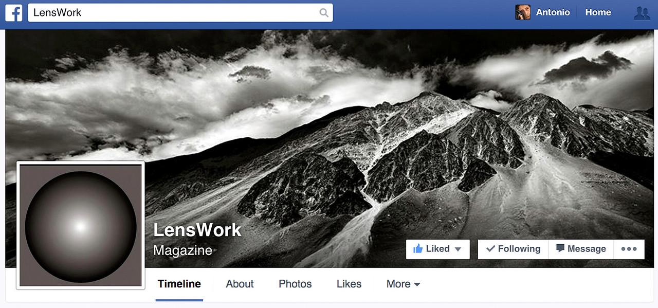 https://www.facebook.com/pages/LensWork/229418633789933?fref=ts
