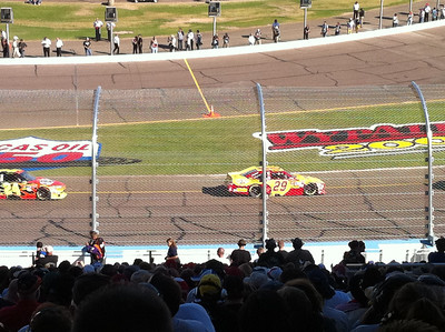 NASCAR 2010
