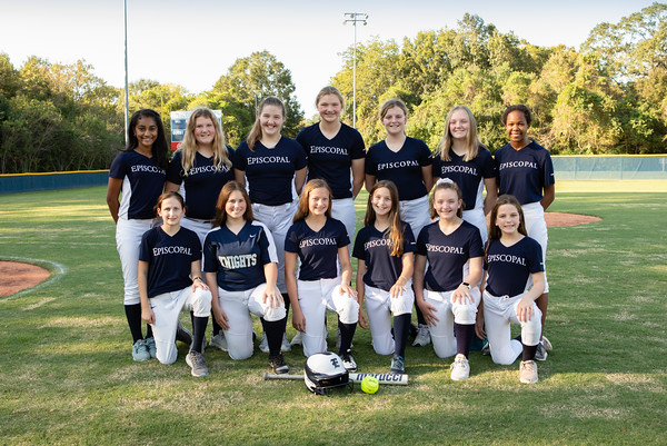 EHS Middle School Softball