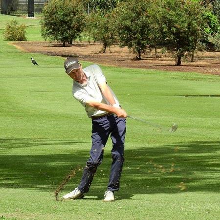 2020  Australian PGA Seniors Championship - Day 2