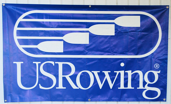 US Rowing Championships 'breeze by'