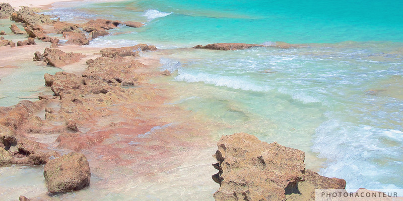 Beaches & Islands