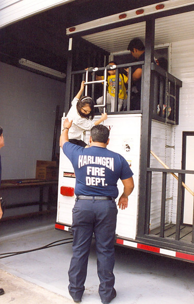 February 2000 Fire Safety