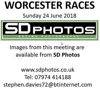 Worcester Races - Sun 24 June 2018