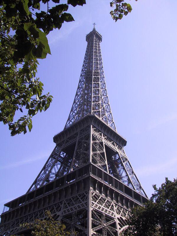 Paris 1 France