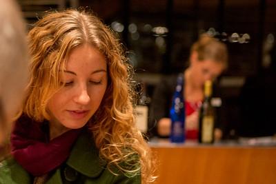 Concert Zellerbach December 6,2012