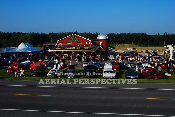 Kimball Farm Cruise Night