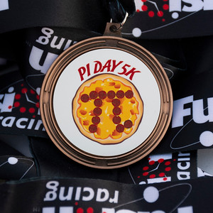 Pi Day 5K - 2019 Pre and Post Photos