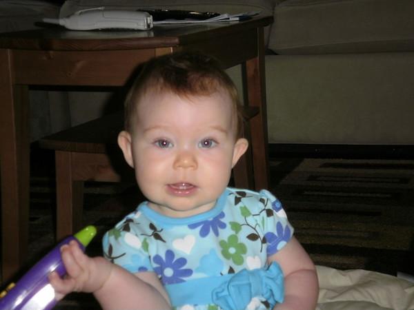 Ellie June 2010