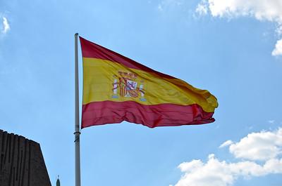 Spain - Bullfight Madrid