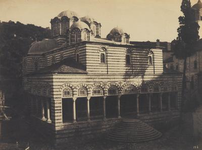 1853 De Caranza & Labbé (;)