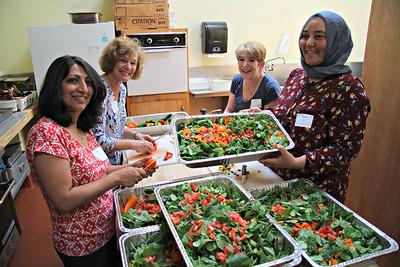 Abrahamic Reunion Community Service Palo Alto 2018