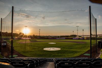 DHS Baseball 2018