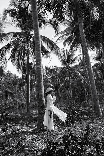 Vietnam - 2013 - People of Coastal VN