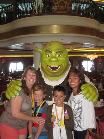 FL Cruise & Universal Studios