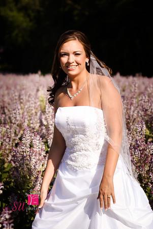 Kristin's Bridal Session 2014