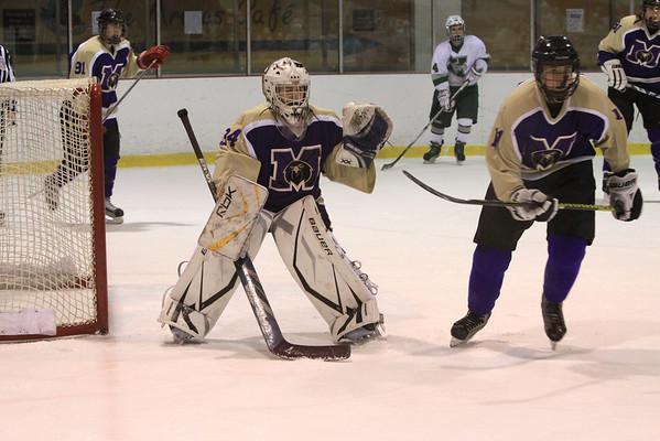 MTHS Ice Hockey