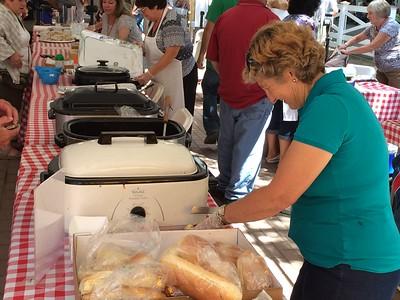 PHOTOS: Italian-American Heritage Day