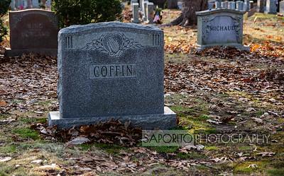 Salem Cemeteries