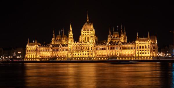 2018 Budapest