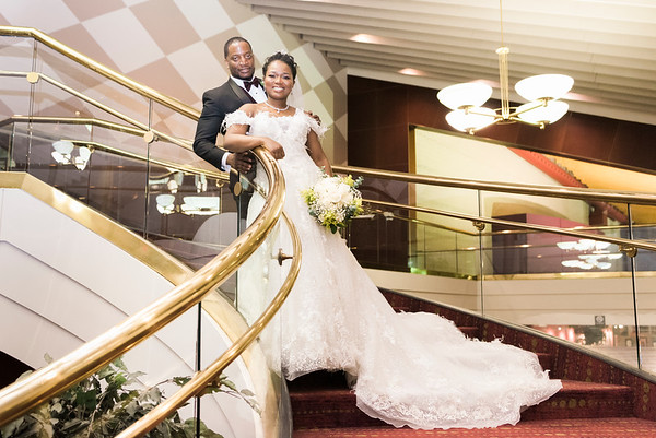 Ayo & Jude Nigerian Wedding 2019