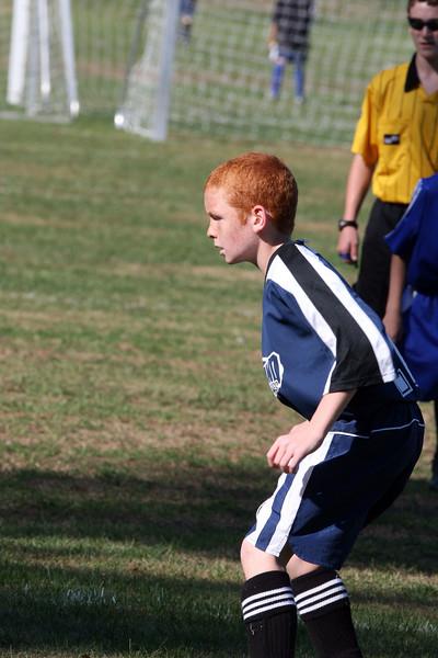 Rockland Soccer Sept 29. 2007