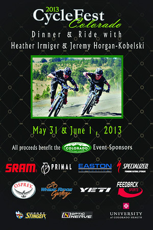 2013 CycleFest
