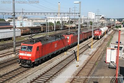 Baureihe 185 (101-150)