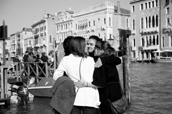 Rhythms of Venice