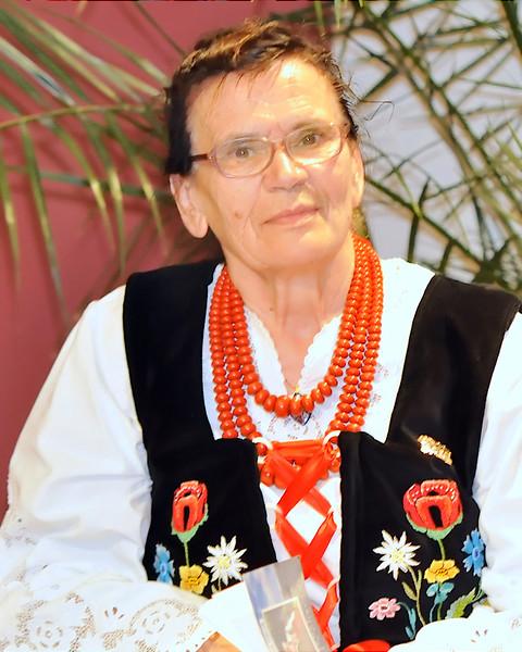 Promocja Książki Anny Waluś-Sikoń