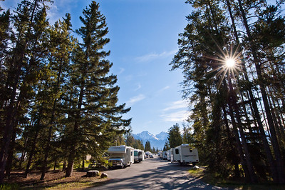 Douglas Fir Resort - Banff