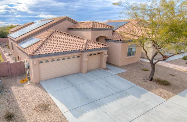 For Sale 7794 E. Treetop Rd., Tucson, AZ 85756