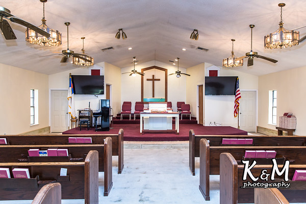 34. Holiday Lakes Baptist Church (2018-03-10)