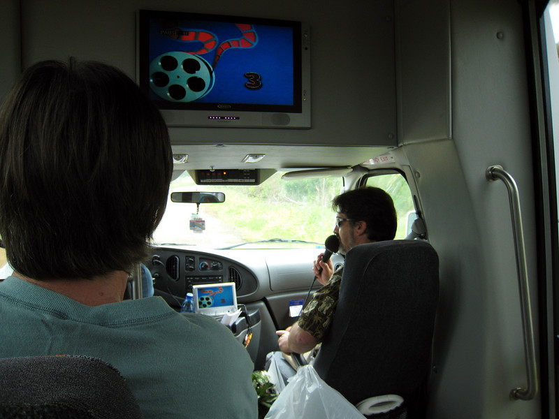 Kauai Movie Tours - We watched movies filmed at the locations we visited