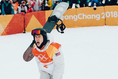 2018 Winter Olympics - PyeongChang, Korea