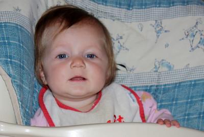 Danielle 5-6 months