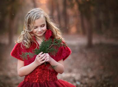 Averie Woodland Princess