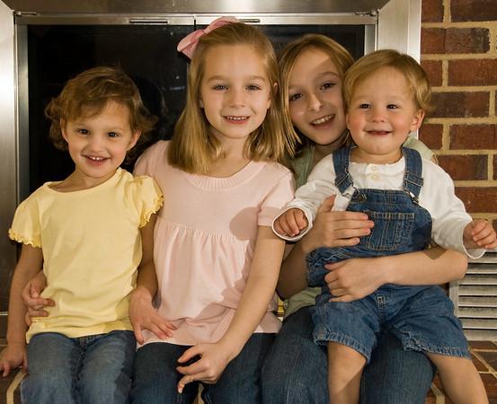Bordewisch Family Photos
