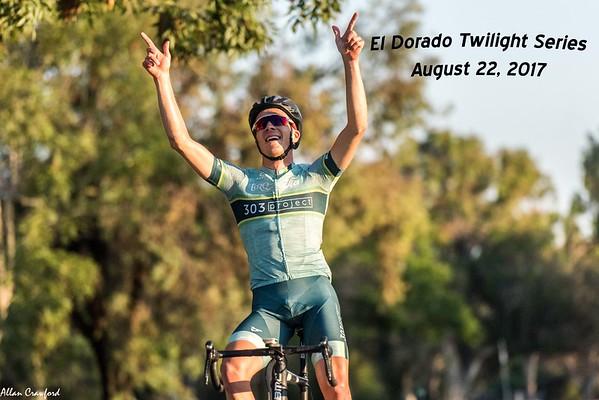 El Dorado Twilight August 22, 2017