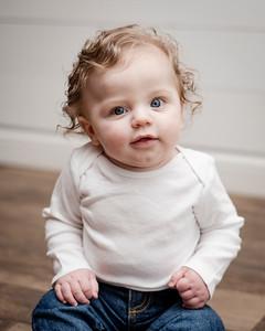Elliot - 6 months