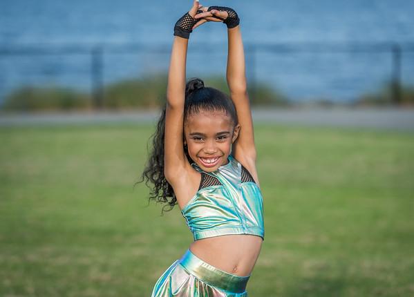 Amya Dance Photos