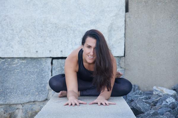 Kat Vibes Yoga