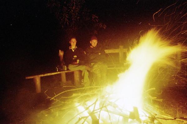 2000-02-26 Scout Camp at Kibblestone