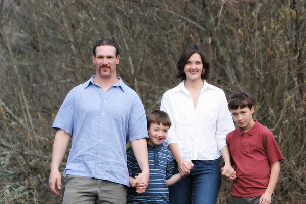 Trapkus family