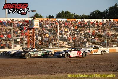 Ohsweken Speedway - July 15
