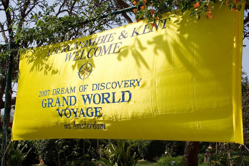 Welcoming Banner at Sheraton.jpg