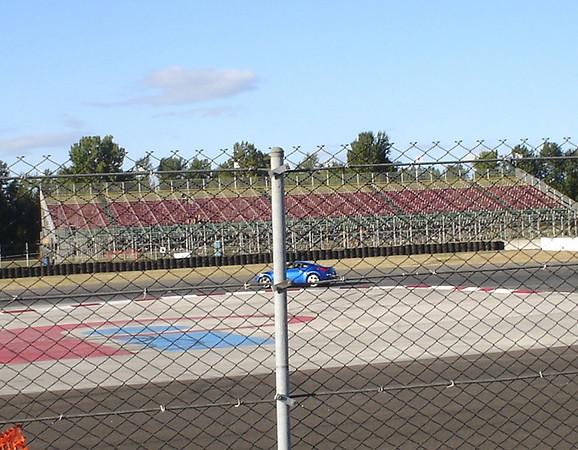 Drift Day 2007