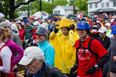 2013 Vermont City Marathon